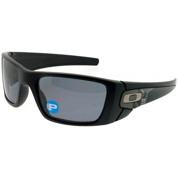 2ad40389a5 29% off OAKLEY Accessories Oo909691 Mens Black Frame Polarized ...